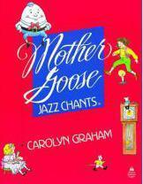 Mother Goose Jazz Chants - Couverture - Format classique