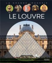 Le Louvre - Couverture - Format classique