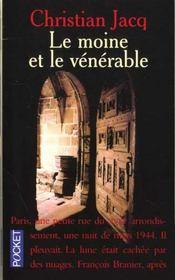 Le moine et le vénérable - Intérieur - Format classique
