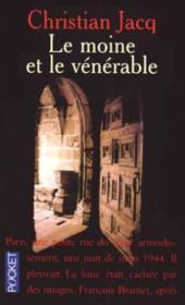 Le moine et le vénérable - Couverture - Format classique