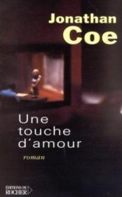 Une Touche D' Amour - Couverture - Format classique