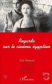 Regards sur le cinéma égyptien - Intérieur - Format classique