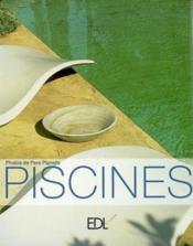 Piscines - Couverture - Format classique