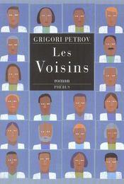 Les Voisins - Intérieur - Format classique