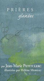 Prieres Glanees T.13 ; Prières Glanées T.8 - Intérieur - Format classique