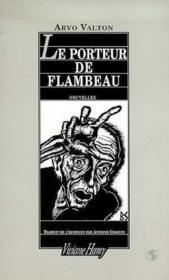 Porteur De Flambeau (Le) - Couverture - Format classique