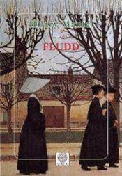 Fludd - Couverture - Format classique