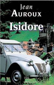 Isidore - Intérieur - Format classique