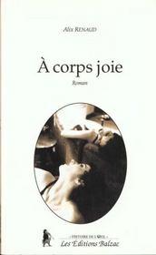 A corps joie - Intérieur - Format classique