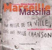 Marseille Massilia - Intérieur - Format classique