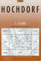 Hochdorf - Couverture - Format classique