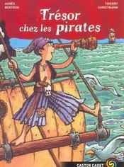 Tresor chez les pirates - Intérieur - Format classique