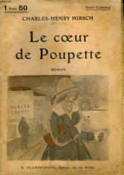 Le Coeur De Poupette. Collection : Select Collection N° 247 - Couverture - Format classique