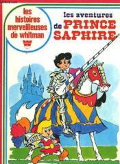 Les Aventures De Prince Saphire - Couverture - Format classique