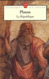La republique - Intérieur - Format classique