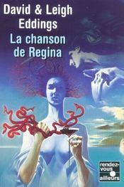 La Chanson De Regina - Intérieur - Format classique