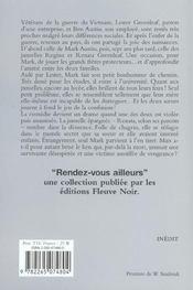 La Chanson De Regina - 4ème de couverture - Format classique