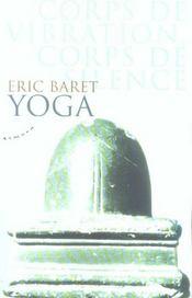 Yoga - Intérieur - Format classique