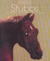 Stubbs le peintre tres anglais du cheval - Intérieur - Format classique