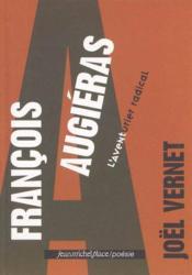 Francois augieras, l'aventurier radical - Couverture - Format classique