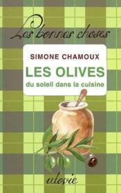 Les Olives - Couverture - Format classique