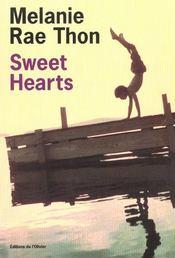 Sweet hearts - Intérieur - Format classique