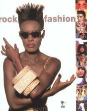 Rock fashion - Intérieur - Format classique