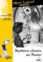 Mystère chinois au panier - Intérieur - Format classique