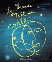 La Grande Nuit Du Conte V 02 - Couverture - Format classique