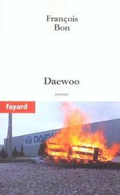 Daewoo - Intérieur - Format classique