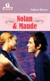 Nolan & Maude - Couverture - Format classique