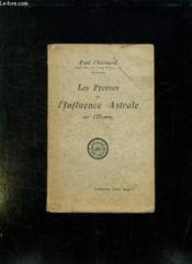 Les Preuves De L Influence Astrale Sur L Homme. - Couverture - Format classique
