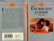 Une Rose Dans Le Desert - Going My Way - Couverture - Format classique