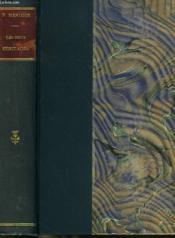 Les Deux Heritages. L'Inspecteur General. Les Debuts D'Un Aventurier. - Couverture - Format classique