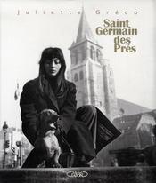 Saint-germain-des-prés - Intérieur - Format classique