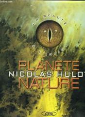 Planete nature - Couverture - Format classique