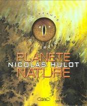 Planete nature - Intérieur - Format classique