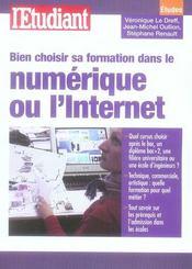 Bien choisir sa formation dans le numérique ou l'internet - Intérieur - Format classique