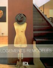 Logements Remodeles - Couverture - Format classique