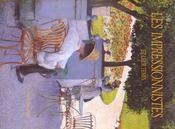 Les Impressionnistes Et Leurs Temps - Intérieur - Format classique