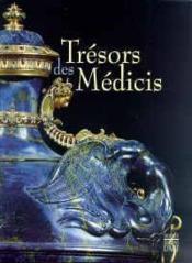 Tresors Des Medicis - Couverture - Format classique