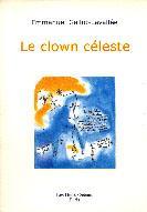 Le clown céleste - Couverture - Format classique