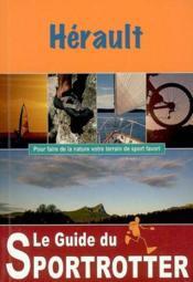 Hérault - Couverture - Format classique