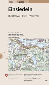 Einsiedeln - Couverture - Format classique
