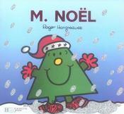Monsieur Noël - Intérieur - Format classique