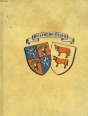 Visages De Gascogne Et De Bearn - Couverture - Format classique