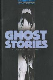 Ghost stories niveau: 5 - Intérieur - Format classique