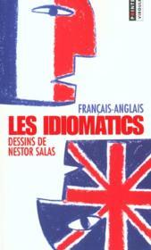 Idiomatics Francais-Anglais (Les) - Couverture - Format classique