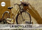 La bicyclette (calendrier mural 2019 din a3 horizontal) - tableaux de peinture numerique sur le them - Couverture - Format classique