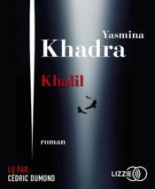 Khalil - Couverture - Format classique